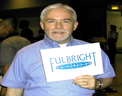 The U.S.-China Fulbright program